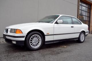 Used 1998 BMW 3 Series 323is Coupe *Mechanic Special* for sale in Vancouver, BC