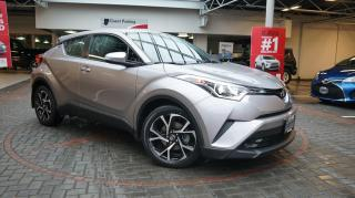 Used 2018 Toyota C-HR XLE for sale in Vancouver, BC