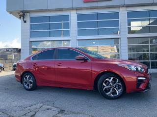 Used 2020 Kia Forte for sale in Surrey, BC