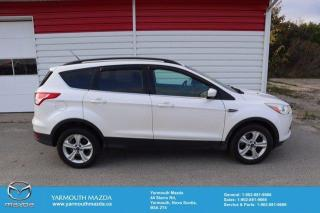 Used 2015 Ford Escape SE for sale in Yarmouth, NS