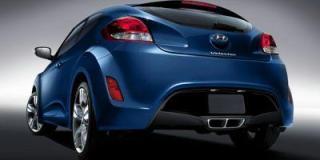 Used 2016 Hyundai Veloster for sale in Tillsonburg, ON