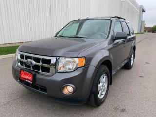 Used 2010 Ford Escape Fwd 4dr I4 Xlt for sale in Mississauga, ON