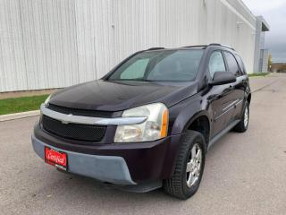 Used 2006 Chevrolet Equinox 4dr Fwd Ls for sale in Mississauga, ON
