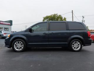 Used 2013 Dodge Grand Caravan 4DR WGN for sale in Stoney Creek, ON