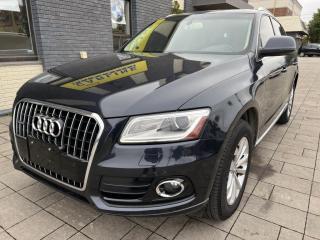 Used 2014 Audi Q5 quattro 2.0L Technik for sale in Nobleton, ON