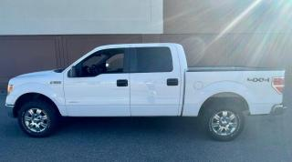 Used 2013 Ford F-150 4WD SuperCrew  ecoboost (403)966-2131 PRICE DROP CALL TODAY for sale in Calgary, AB