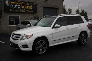 Used 2014 Mercedes-Benz GLK-Class 4MATIC BlueTec Panoramic Roof Parking Sensors AllAround for sale in Newmarket, ON