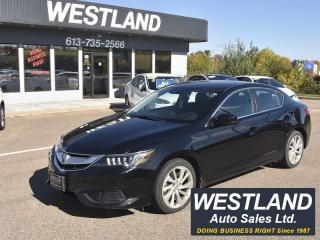 Used 2016 Acura ILX for sale in Pembroke, ON