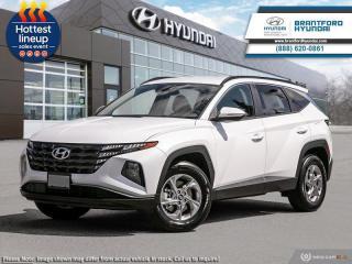 New 2022 Hyundai Tucson Preferred AWD  - $204 B/W for sale in Brantford, ON
