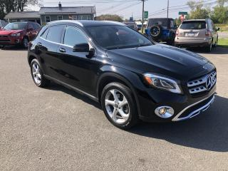 Used 2019 Mercedes-Benz GLA GLA250 4MATIC Excellent Condition!! for sale in Truro, NS