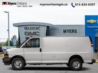 Used 2019 Chevrolet Express Cargo Van RWD 2500 155 for sale in Orleans, ON