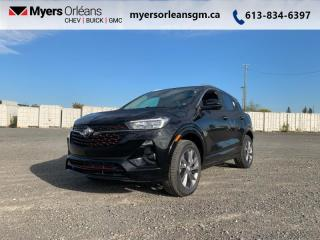 New 2022 Buick Encore GX Select  - Sunroof - Power Liftgate for sale in Orleans, ON