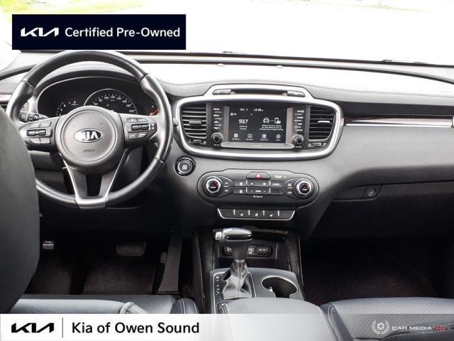2018 Kia Sorento EX V6