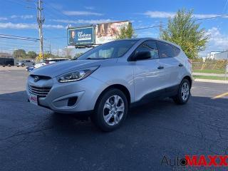 Used 2015 Hyundai Tucson GL - SATELLITE RADIO, BLUETOOTH, CRUISE! for sale in Windsor, ON