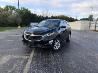 Used 2020 Chevrolet Equinox LT AWD for sale in Cayuga, ON