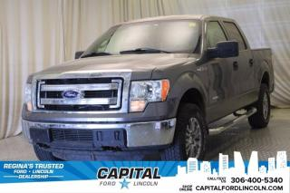Used 2013 Ford F-150 SUPERCREW for sale in Regina, SK