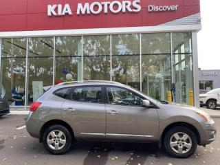 Used 2013 Nissan Rogue S for sale in Charlottetown, PE