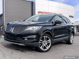 Used 2015 Lincoln MKC Base for sale in Halifax, NS