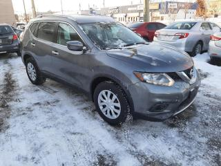 Used 2016 Nissan Rogue AWD 4dr SV for sale in Gatineau, QC