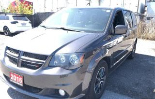 Used 2016 Dodge Grand Caravan 4dr Wgn R/T for sale in Gatineau, QC