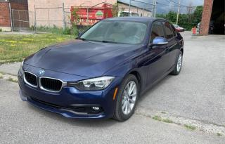 Used 2016 BMW 3 Series 4dr Sdn 320i xDrive AWD for sale in Gatineau, QC