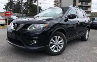 Used 2014 Nissan Rogue AWD 4dr SL for sale in Gatineau, QC