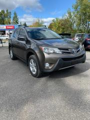 Used 2014 Toyota RAV4 AWD 4dr XLE for sale in Gatineau, QC