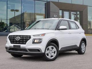 New 2022 Hyundai Venue Essential for sale in Halifax, NS