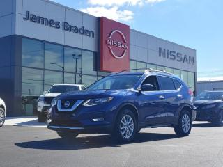 Used 2018 Nissan Rogue SV for sale in Kingston, ON