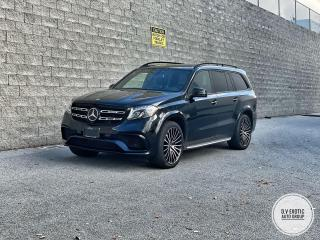 Used 2018 Mercedes-Benz GLS AMG GLS 63 for sale in Vancouver, BC
