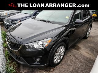 Used 2013 Mazda CX-5 for sale in Barrie, ON