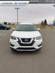 Used 2020 Nissan Rogue S for sale in Lloydminster, SK