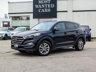 Used 2016 Hyundai Tucson AWD | SE | PREFERRED PKG | CAMERA | ALLOYS | XENONS for sale in Kitchener, ON