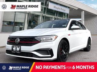 Used 2019 Volkswagen Jetta 2.0L TSI AUTO GLI for sale in Maple Ridge, BC