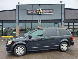 Used 2016 Dodge Grand Caravan SE/SXT 4dr Wgn SXT for sale in Thunder Bay, ON