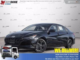New 2022 Hyundai Elantra Preferred for sale in Mississauga, ON