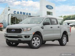 New 2021 Ford Ranger XLT for sale in Carman, MB