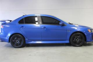 Used 2016 Mitsubishi Lancer WE APPROVE ALL CREDIT for sale in London, ON