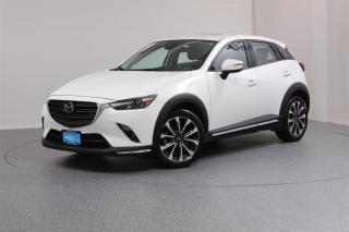 Used 2019 Mazda CX-3 GT AWD at for sale in Richmond, BC