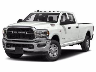 New 2022 RAM 2500 Tradesman for sale in Saskatoon, SK