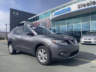 Used 2016 Nissan Rogue S for sale in St. John's, NL