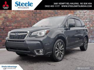 Used 2018 Subaru Forester Limited for sale in Halifax, NS