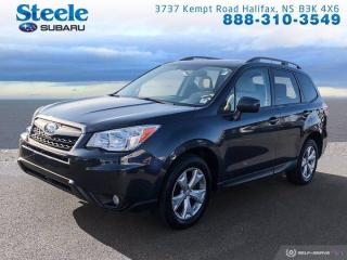 Used 2015 Subaru Forester 2.5i Limited for sale in Halifax, NS