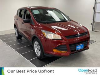 Used 2014 Ford Escape S - FWD for sale in Port Moody, BC