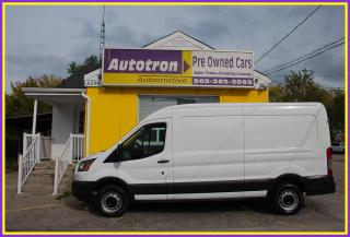Used 2016 Ford Transit 250 2016 Ford transit 250 long mid for sale in Woodbridge, ON