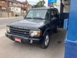 2003 Land Rover Discovery II SE