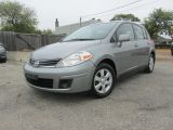 Used 2010 Nissan Versa 1.8 SL for sale in Mississauga, ON