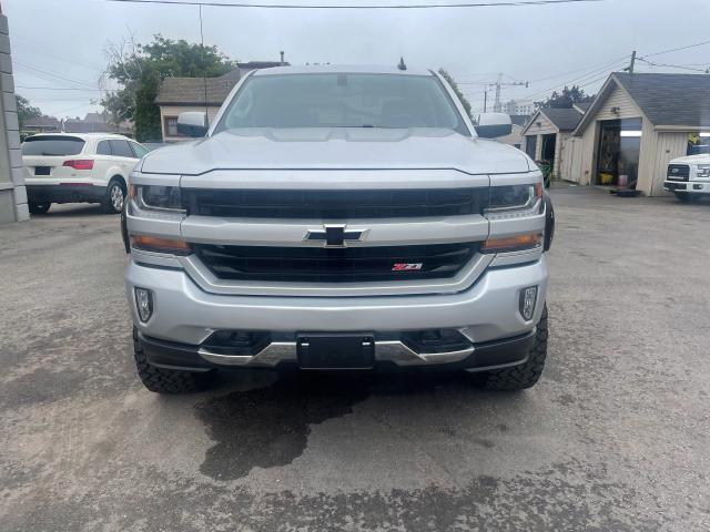 2018 Chevrolet Silverado 1500 LT**HEATED SEATS**BLUETOOTH Photo2