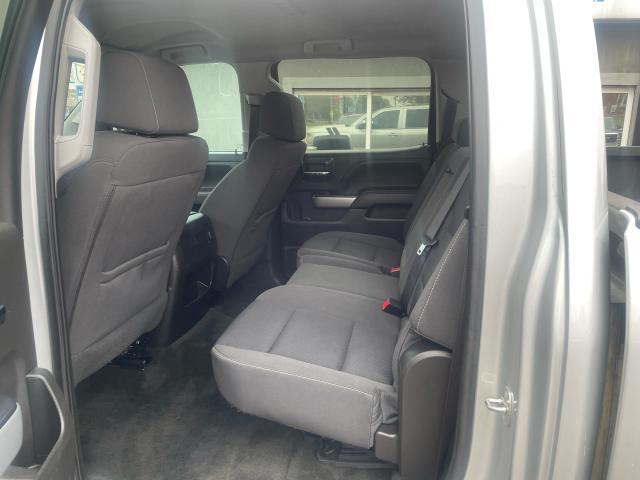2018 Chevrolet Silverado 1500 LT**HEATED SEATS**BLUETOOTH Photo7