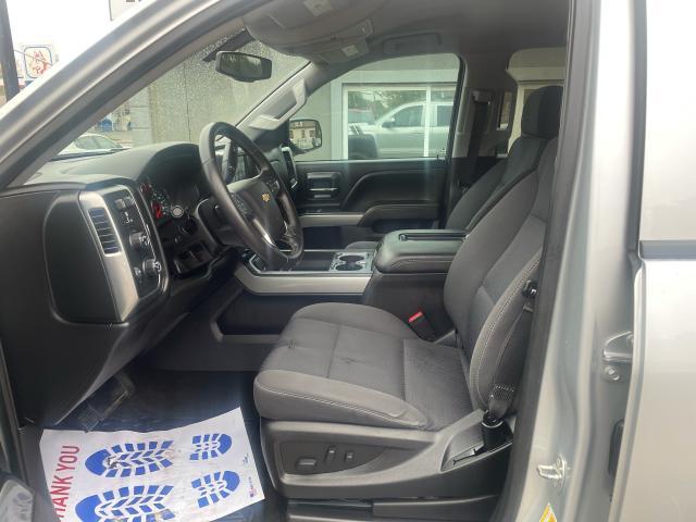 2018 Chevrolet Silverado 1500 LT**HEATED SEATS**BLUETOOTH Photo8